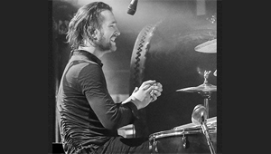 musician and composer, Daniel Platzman