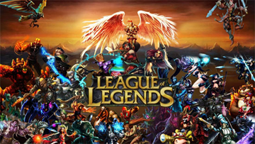 2014 League of Legends