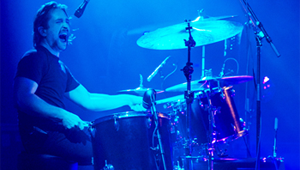 Imagine Dragons drummer, Daniel Platzman